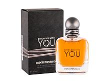 Toaletna voda Giorgio Armani Emporio Armani Stronger With You 50 ml
