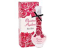 Parfumska voda Christina Aguilera Red Sin 50 ml