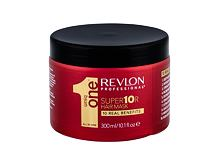 Maska za lase Revlon Professional Uniq One Superior 300 ml