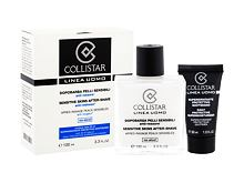 Balzam po britju Collistar Linea Uomo Sensitive Skins After-Shave 100 ml Seti