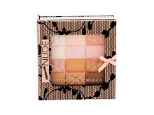 Senčilo za oči Physicians Formula Shimmer Strips Nude All-in-1 7,5 g Natural Nude