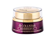 Krema za okoli oči Collistar Magnifica Plus Replumping Eye 15 ml Testerji