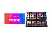 Senčilo za oči Makeup Revolution London X Pride Proud Of My Life Shadow Palette 20 g