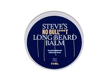 Vosek za brado Steve´s No Bull***t Long Beard Balm 50 ml