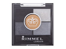 Senčilo za oči Rimmel London Glam Eyes HD 3,8 g 021 Golden Eye