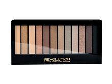 Senčilo za oči Makeup Revolution London Redemption Palette Iconic 2