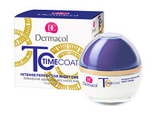 Nočna krema za obraz Dermacol Time Coat 50 ml