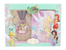 Toaletna voda Disney Fairies Fairies Secret Wishes