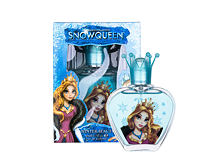 Toaletna voda Disney Princess Snow Queen