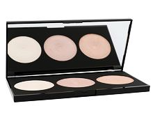 Osvetljevalec Makeup Revolution London Beyond Radiance Palette 15 g