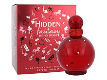 Parfumska voda Britney Spears Hidden Fantasy 100 ml