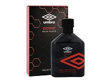 Toaletna voda UMBRO Power 100 ml