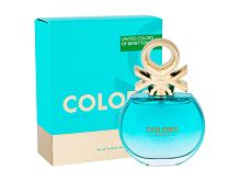 Toaletna voda Benetton Colors de Benetton Blue 80 ml