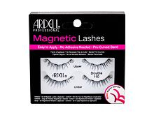 Umetne trepalnice Ardell Magnetic Lashes Double 110 1 ks Black