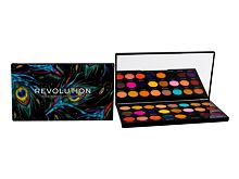 Senčilo za oči Makeup Revolution London Creative Vol 1 12 g