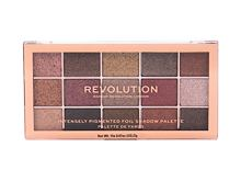 Senčilo za oči Makeup Revolution London Foil Frenzy 30 g Fusion