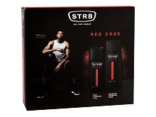 Deodorant STR8 Red Code 75 ml Seti