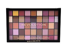 Senčilo za oči Makeup Revolution London Maxi Re-loaded 60,75 g Big Big Love