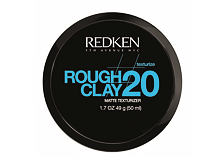 Oblikovanje las Redken Rough Clay 20 50 ml