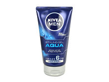 Gel za lase Nivea Men Aqua
