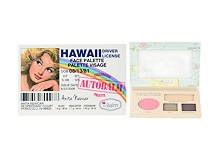 Makeup set TheBalm Autobalm Hawaii