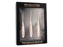 Čopič Makeup Revolution London Brushes Precision Eye Brush