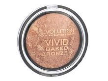 Brozner Makeup Revolution London Vivid