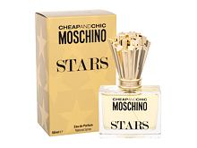 Parfumska voda Moschino Cheap And Chic Stars 50 ml