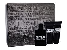 Toaletna voda Zadig & Voltaire This is Him! 50 ml Seti