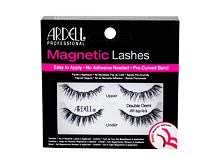 Umetne trepalnice Ardell Magnetic Lashes Double Demi Wispies 1 ks Black