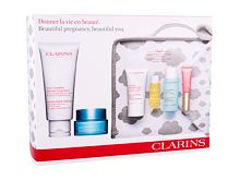 Izdelek proti celulitu in strijam Clarins Stretch Mark Minimizer 200 ml Testerji