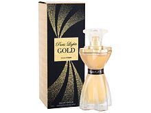 Parfumska voda Mirage Brands Paris Lights Gold 100 ml