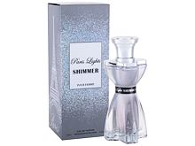 Parfumska voda Mirage Brands Paris Lights Shimmer 100 ml