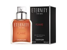 Toaletna voda Calvin Klein Eternity Flame For Men 100 ml