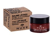 Balzam za ustnice NUXE Rêve de Miel Made In France Quality Edition 15 g
