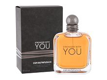 Toaletna voda Giorgio Armani Emporio Armani Stronger With You 100 ml Seti