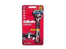Brivnik Gillette Fusion 5 Proglide Flexball Power 1 ks