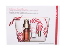 Serum za obraz Clarins Double Serum Collection 50 ml Seti
