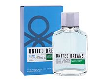 Toaletna voda Benetton United Dreams Go Far 100 ml
