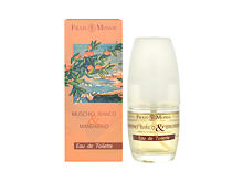 Toaletna voda Frais Monde White Musk And Mandarin Orange 30 ml