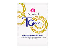 Maska za obraz Dermacol Time Coat Intense Perfector