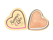 Bronzer Makeup Revolution London I Heart Makeup Summer Of Love 10 g Summer Of Love