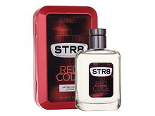 Vodica po britju STR8 Red Code 100 ml