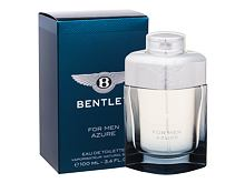 Toaletna voda Bentley Bentley For Men Azure 100 ml