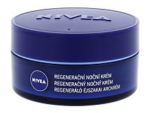 Nočna krema za obraz Nivea Regenerating Night Care 50 ml