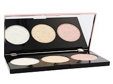 Osvetljevalec Makeup Revolution London Strobe Lighting Palette 11,5 g