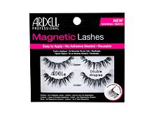 Umetne trepalnice Ardell Magnetic Lashes Double Wispies 1 ks Black