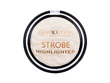 Osvetljevalec Makeup Revolution London Vivid Strobe Highlighter 7,5 g Ever Glow Lights