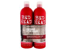 Šampon Tigi Bed Head Resurrection 750 ml Seti