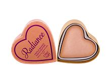 Osvetljevalec Makeup Revolution London I Heart Revolution Triple Baked Highlighter 10 g Unicorns Heart